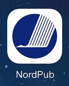Logo of NordPub