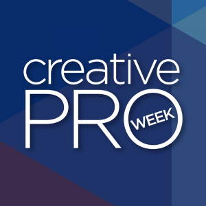 CreativePro Week logo