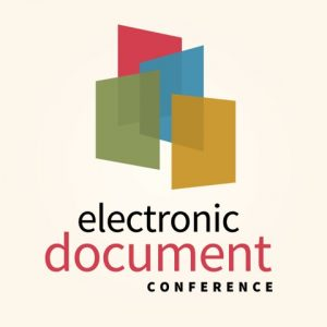 Electronic Document Conference